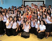 Thai-Teachers