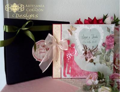 libro firmas bodas