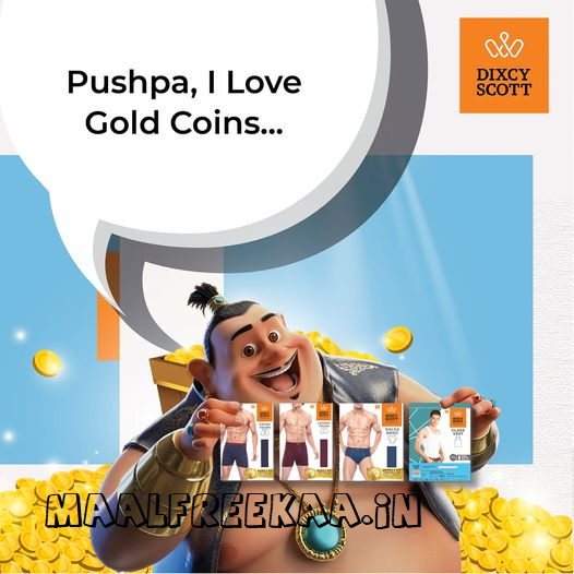 Buy Dixcy Scott Promo Pack Get Free Gold Coins