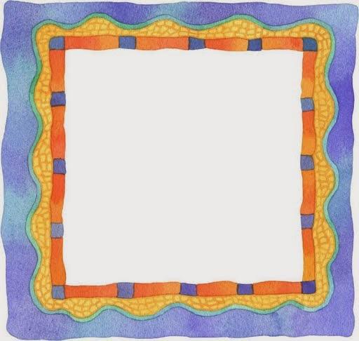 frames or borders 401