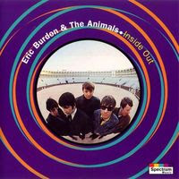 the animals - inside out (1967)