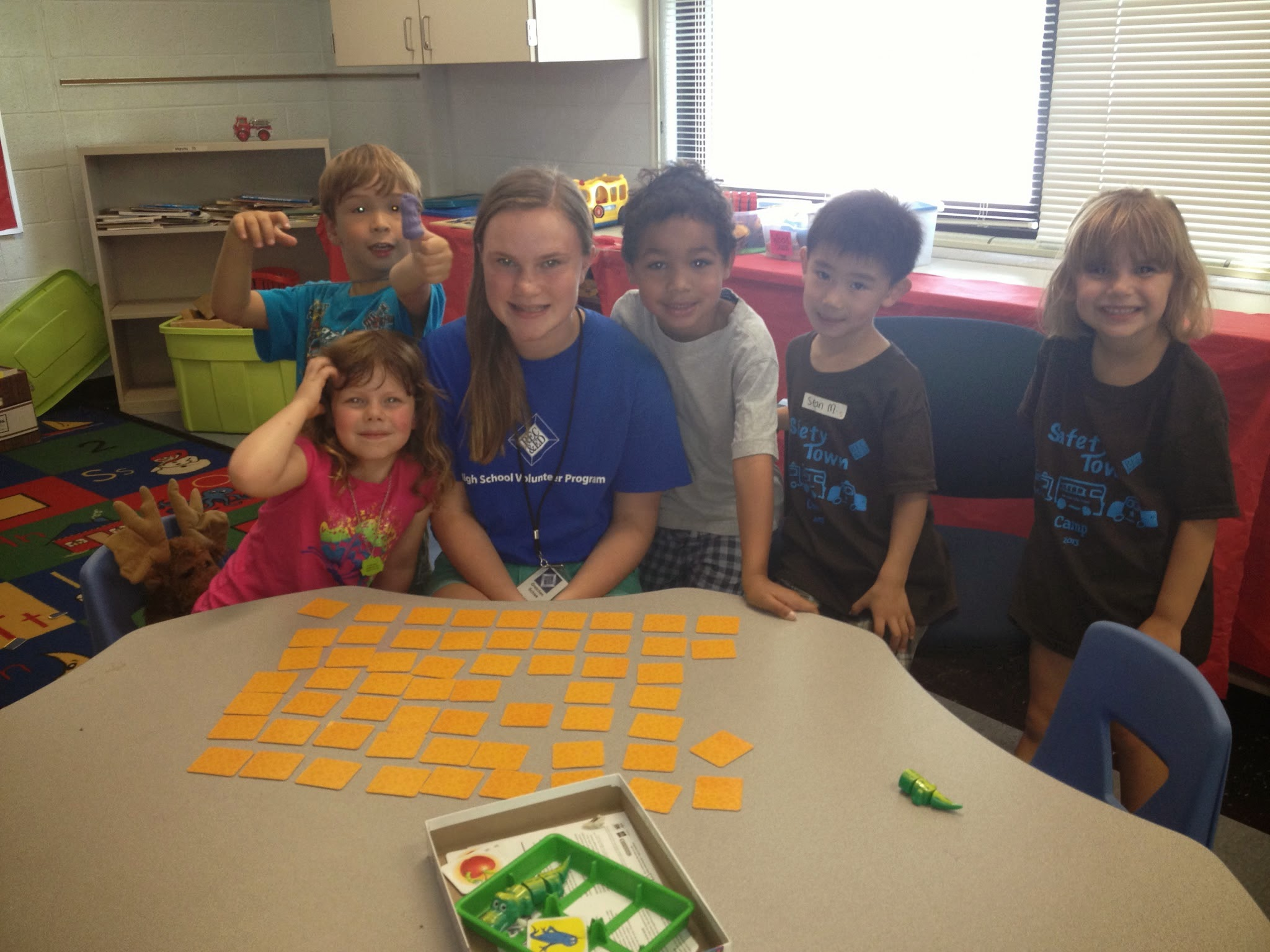 Summer Camp Guide: Safety Town is a Must for Kindergarteners/First Graders
