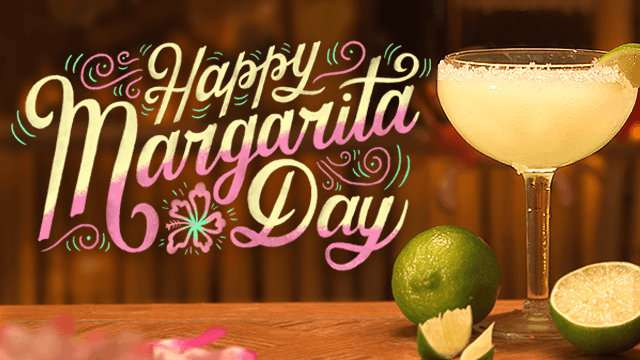 National Margarita Day Wishes Awesome Images, Pictures, Photos, Wallpapers