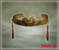 demon band item dynasty warrior 5
