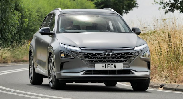 Fuel Cell, Hydrogen, Hyundai, Hyundai Nexo, New Cars, Prices, UK