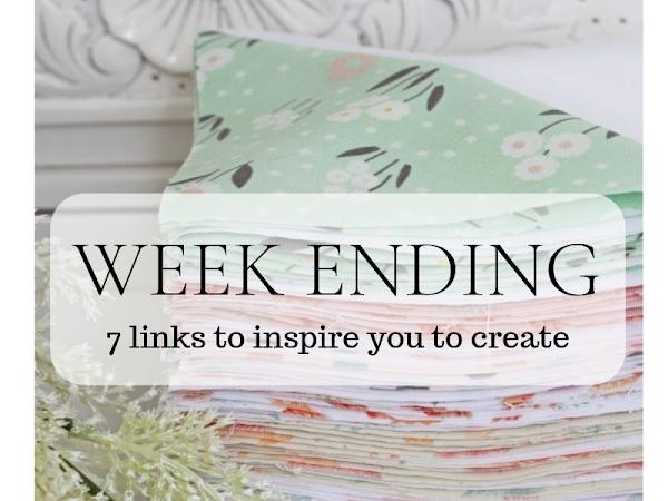 Week Ending - December 29