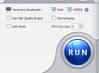 WinX Accelator