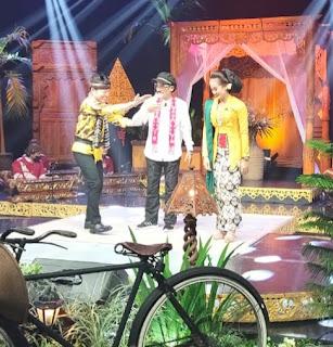 Seniman Purworejo ,Diundang Siaran 1 Jam  Di TVRI Jogjakarta.