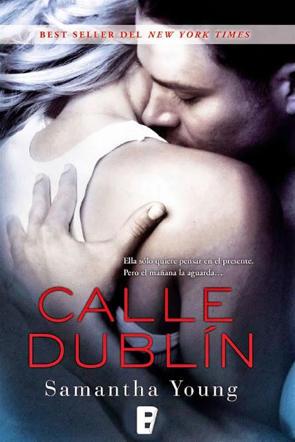 Calle Dublín | Calle Dublín #1 | Samantha Young