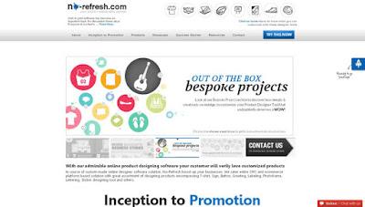 No-Refresh.com