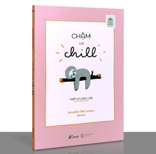 Sách - Chậm Mà Chill ebook PDF-EPUB-AWZ3-PRC-MOBI