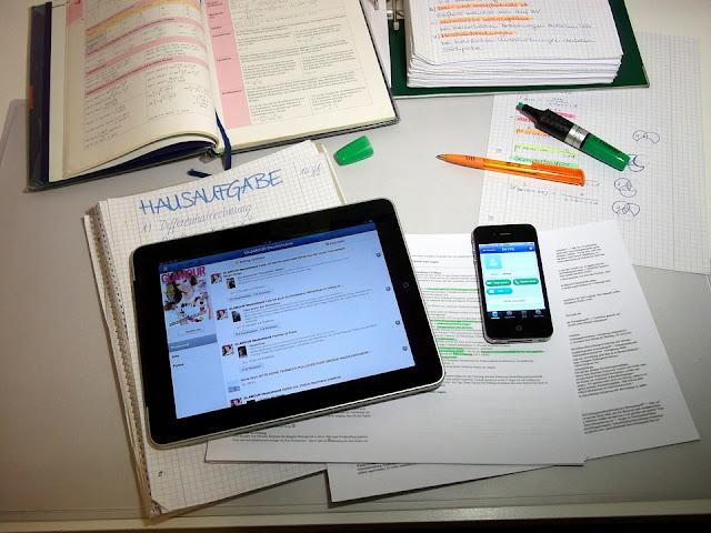 Tips to Make Homework Feel Like a Breeze