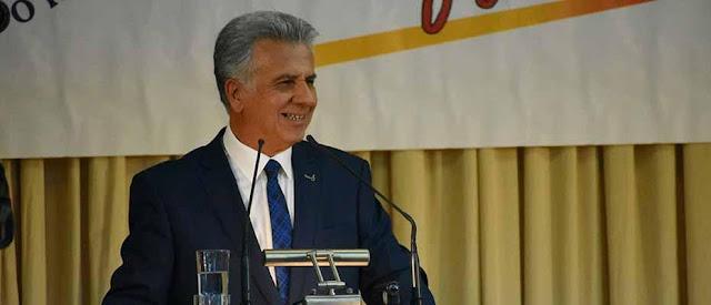 Ο Δήμαρχος Ερμιονίδας Μέλος της Επιτροπής Τουριστικής Ανάπτυξης της ΚΕΔΕ