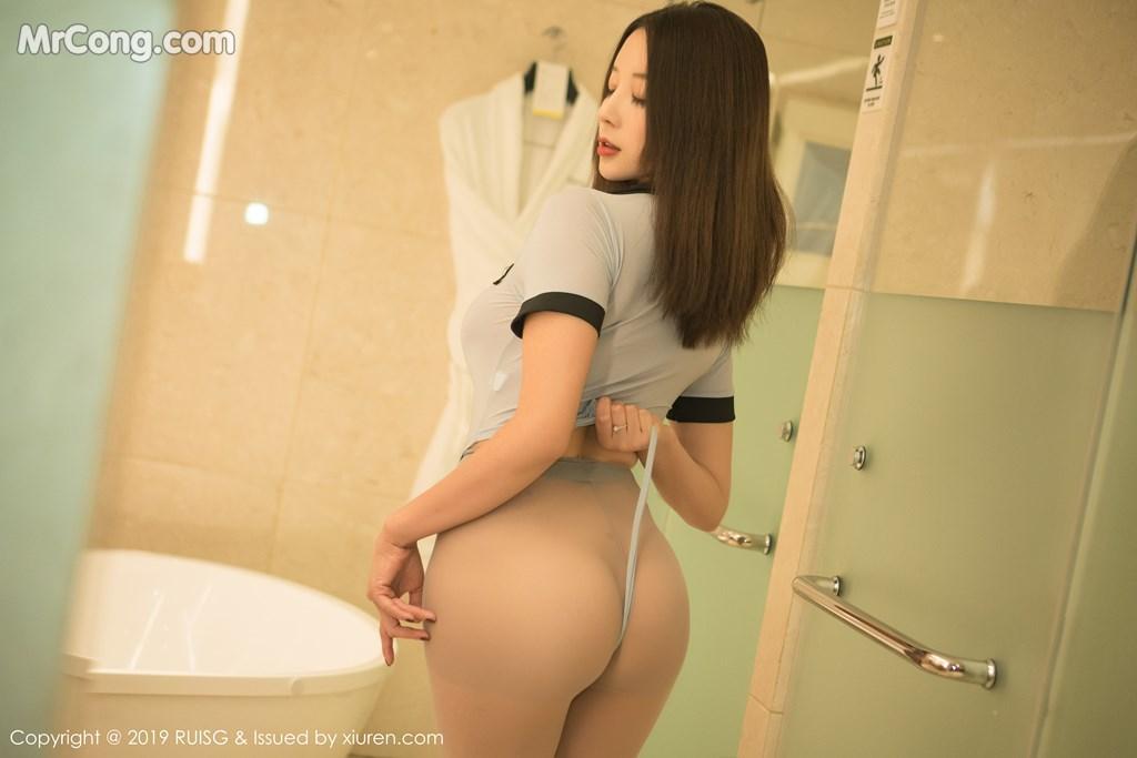RuiSG Vol.088: Xiao Hui (筱慧) (44P)