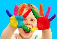 poemas dia del niño+mensajes dia del niño