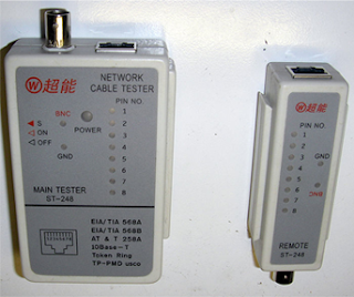 Tester Cable