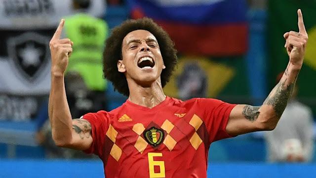 """Pogba về Juventus """"phò tá"""" Ronaldo, MU - Mourinho đã có SAO Bỉ thay thế 2"""