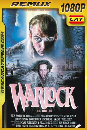 Warlock (1989) 1080p BDremux Latino – Ingles