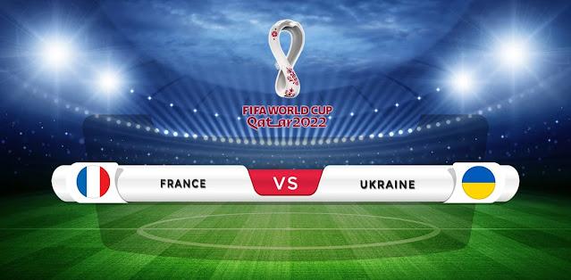 France vs Ukraine Prediction & Match Preview