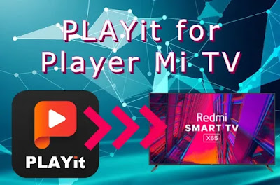 Playit for Mi Smart TV