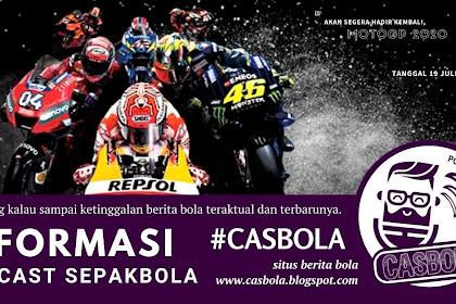MotoGP 2020 Akan Segera Hadir Kembali