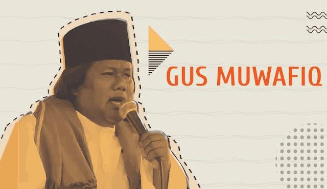 tanggapan muhammad al fayyadl ceramah kontroversial gus muwafiq