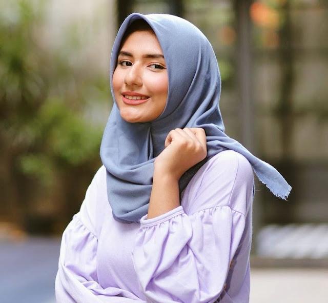 Nadya Yasmien - Biodata, Agama, Film Dan Acara TV Lengkap