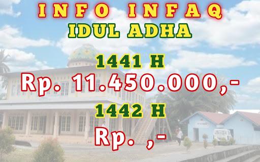 INFO INFAQ IDUL ADHA