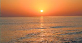معنى شروق الشمس في حلم المتزوجة