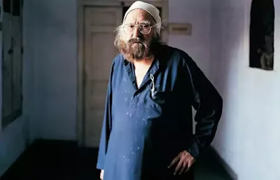 Khushwant Singh is many things to many people. More you read about him, hungrier you get. He is the high priest of journalism and can be said to be India's best.