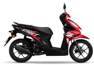 Ulasan Terbaru Honda Beat 2021