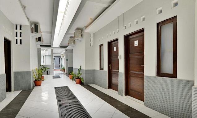 Alamat Lokasi Di Hotel Star 88 Jl Tatabumi 3A Godean Km 4 Sleman Yogyakarta Agoda Fasilitas Sarapan WiFi Gratis Semua Kamar