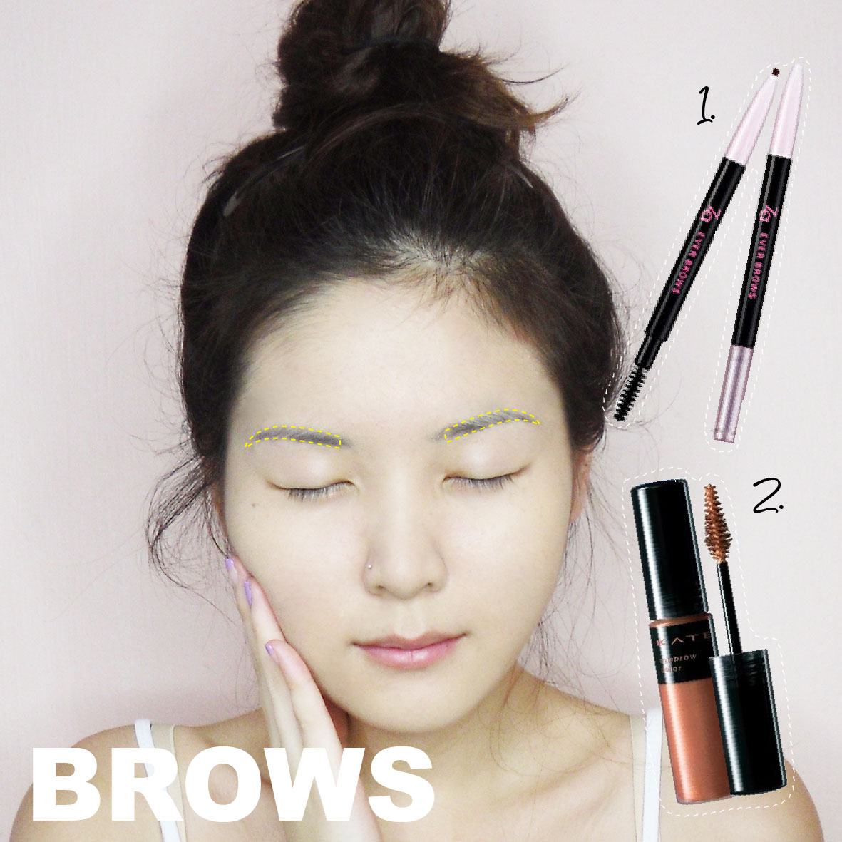 Itszes Makeup Tutorial