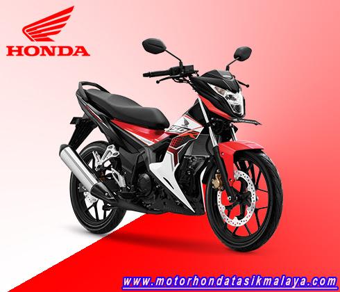 Tempat Kredit Motor Honda Sonic  Tasikmalaya