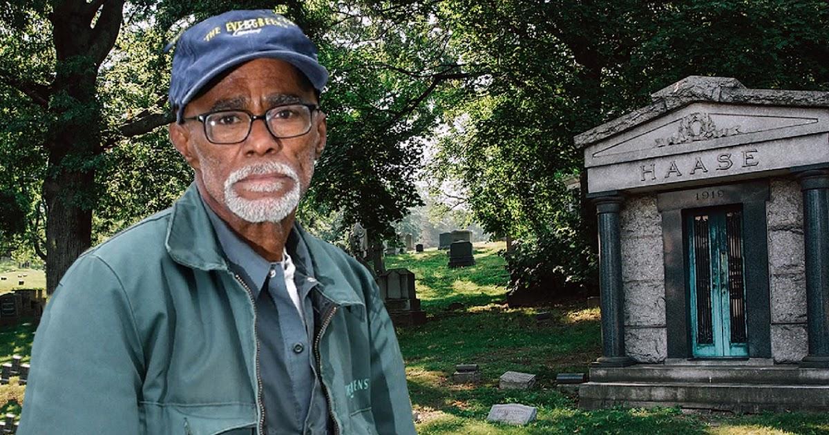 Juan Mañón el sepulturero dominicano que entierra los muertos de la pandemia en cementerio de Brooklyn