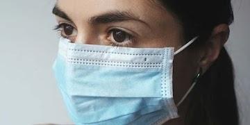 O Uso de Máscara: dentistas emitem sérios avisos de saúde