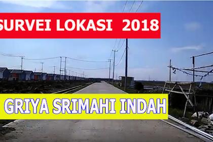 Progres Perumahan Griya Srimahi Indah February 2018 Rumah Subsidi Bekasi
