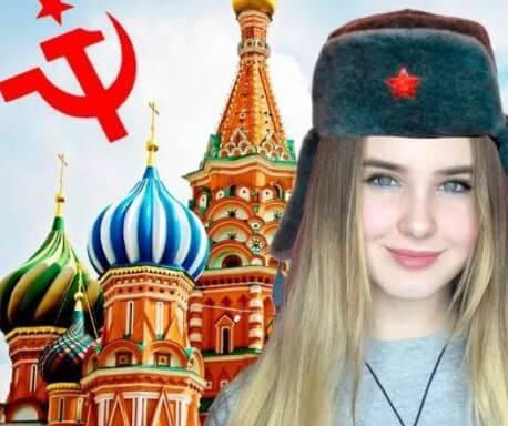 كيفية الأنتقال و العيش في روسيا الأتحادية