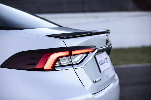 Toyota Corolla GR-S 2022 (Brasil): fotos, preços e ficha técnica