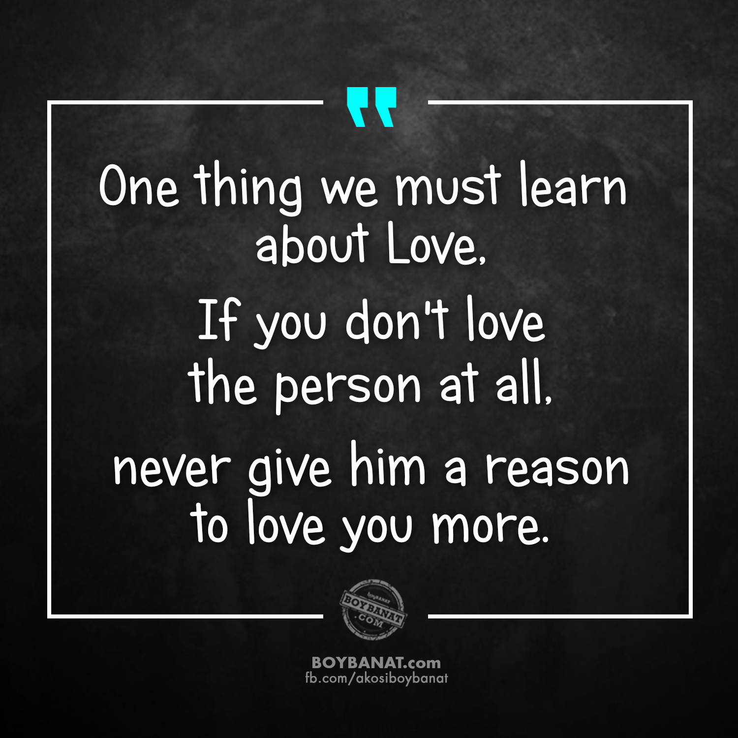 New Love Quotes And Sayings Boy Banat