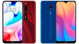 Ulasan tentang Desain dan Spesifikasi Xiaomi Redmi 8