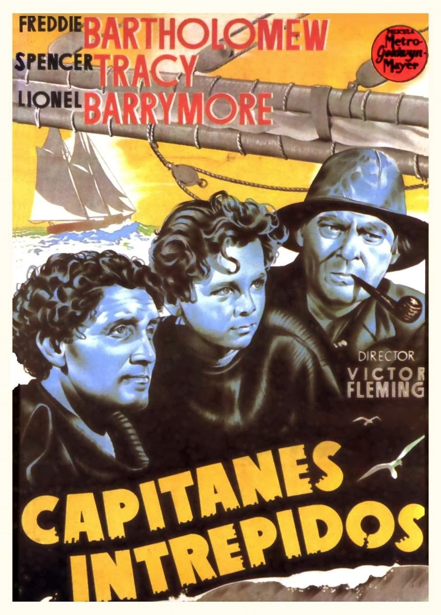 Capitanes intrépidos cartel