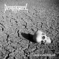 "Το ep των Death Angel ""Under Pressure"""
