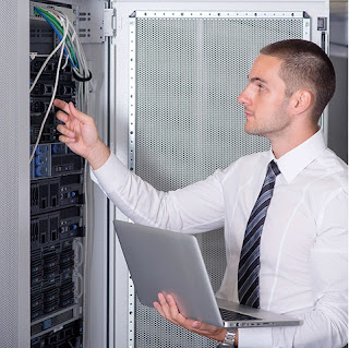 The role of a system administrator