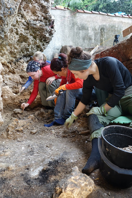 Ancient DNA provides new insights into the early peopling of the Caribbean