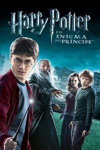 Harry Potter e o Enigma do Príncipe (2009) Dublado 480p