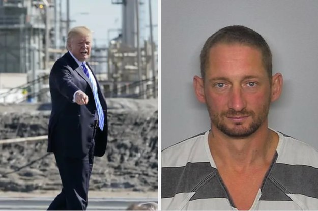 #TrueNews :Gregory Lee Leingang has pleaded guilty in a plan to kill President Donald Trump.
