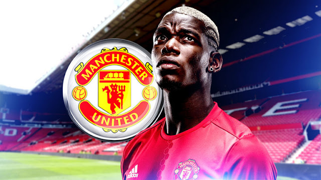 """Manchester United manager Jose Mourinho has been criticized in the past for often playing French international Paul Pogba out of position - without much freedom to play like he did at Juventus.   This time ex-Manchester United player Wayne Rooney opines Pogba be played on the left of a three in midfield to get the best out of the 24 year old. And we all agree!!!    """"For me Paul Pogba is a classic box-to-box player. He can do a bit of everything really well,""""   """"If he has that freedom where he doesn't have to think too much about his defensive role he can cause mayhem.   """"At Juventus he had [Andrea] Pirlo alongside him. With [Nemanja] Matic and another alongside him, on the left of a three in midfield, that will certainly get the best out of him."""" - Wayne Rooney told Sky Sports' Monday Night Football programme."""
