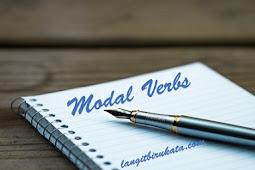 Modal Verbs dalam Bahasa Inggris yang Setidaknya Kamu Tahu