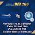 Prediksi Honduras Vs EL Salvador, Rabu 26 Juni 2019 Pukul 09.30 WIB